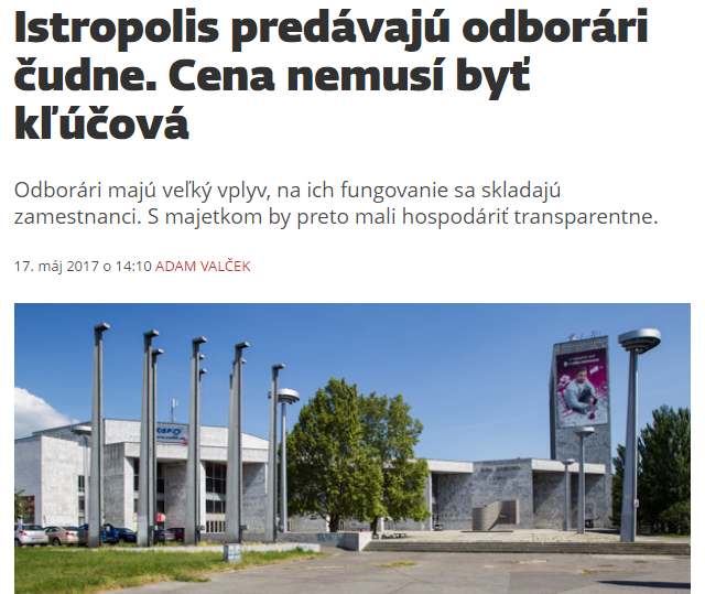 blog-istropolis